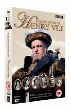 The Six Wives Of Henry VIII Complete Series - BRAND NEW AND SEALED UK R2 DVD 8