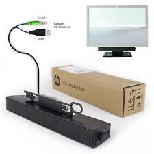 HP LCD Speaker Bar Lautsprecher (NQ576AA) für HP Monitoren