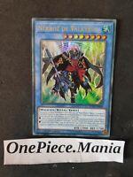 Yu-Gi-Oh! Nékroz de Valkyrus DUPO-FR089