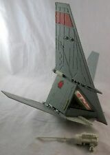 Kenner Star Wars Power of the Force T-16 Skyhopper Vehicle Complete