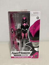 Power Rangers Ranger Slayer Hasbro Lightning Collection