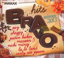= BRAVO HITS zima/winter 2013  / 2 CD sealed from Poland