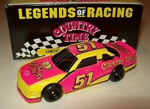 Neil Bonnett 1993 Country Time Chevy Lumina Promotional Mail-In 1/64 NASCAR New