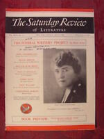 Saturday Review July 9 1938 MARY ROBERTS RINEHART BLAIR BOLLES