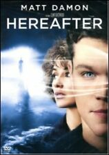 Hereafter (2010) DVD