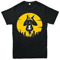 Spider-Man T-Shirt, Marvel Comics Spidey Venom Superhero Spoof Funny Gifts Top
