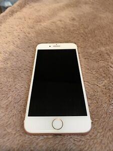 Apple iPhone 7 - 32 Go - Or rose (Désimlocké)
