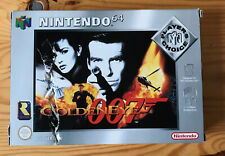 Jeu Nintendo 64 - Golden Eye
