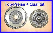 Kupplung Ford Fiesta V Fusion Mazda  1,6 16V 1,6  951245 uvm