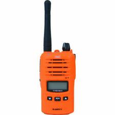 GME TX6160XO ORANGE IP67 WATERPROOF DUSTPROOF 5 WATT 80 CHANNEL UHF HANDHELD RAD