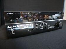 Yamaha RX V675 7.1 Channel 240 Watt Receiver