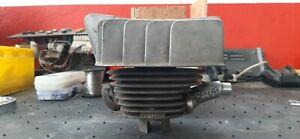 Gruppo Termico Motore Minarelli completo di fasce e pistone .