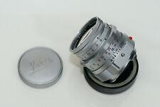 Leica Summicron Dual Range DR 5cm 50mm f2  Nah (no oculars)