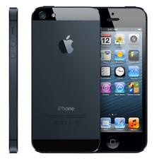Apple iPhone 5 32GB Smartphone Ohne Simlock SCHWARZ Unlocked - NEU