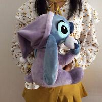 Newly Lilo & Stitch Plush Toy Soft Cartoon Stuffed Doll Decor Pillow Gift 28CM