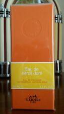 Very Rare New Hermes Paris Eau De  Neroli Dore Eau De Cologne 100 ml