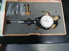 Mitutoyo Dial Bore Gauge Series 526, 7.5mm - 10mm