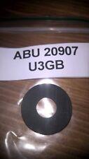 ABU AMBASSADEUR 5600,6000,6500, ETC DRAG WASHER. REF# 20907. APPLICATIONS BELOW.