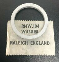 Original RMW.104 Raleigh Bike Washer