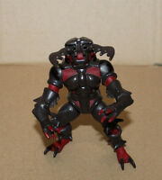 1994 Bandai SLICING HORNS STAG BEETLE Mighty Morphin Power Rangers Action Figure