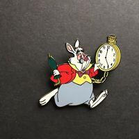 Alice in Wonderland - White Rabbit Disney Pin 12794