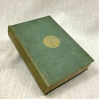 1908 Antico Libro The Naturale Storia Di Selborne Illustrato Gilbert Bianco