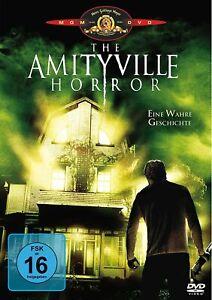 Amityville Horror - Eine wahre Geschichte [DVD/NEU/OVP] Neuverfilmung