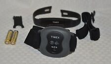 "TIMEX ""IRONMAN"" GPS EP9TMXM850 & HEART RATE MONITOR EP9TMXM515"