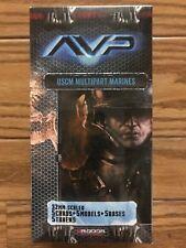 Alien vs Predator (AVP): USCM Multipart Marines