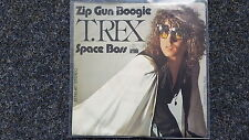T. Rex - Zip gun boogie 7'' Single GERMANY
