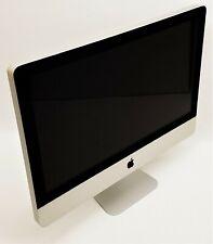"""iMac 21.5"""" A1311 Mid-2010 Intel i5-540 3.06GHz 8GB RAM 500GB HDD High Sierra"""