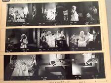 Rita cadillac: original contact sheet june 1961
