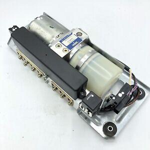 ✅ 03-08 Mercedes R230 SL500 SL55 AMG Convertible Top Hydraulic Pump Motor OEM