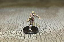 KESS Human Brawler 1 of 6 Pathfinder Battles MIniatures Iconic Heroes #5