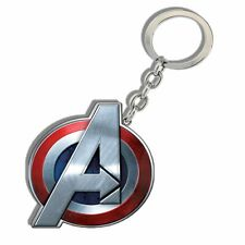 Age of Ultron Captain America Keyring*