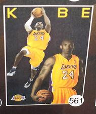 Kobe Bryant Official Poster - 600mm x 900mm - brand new - in tube (#561)