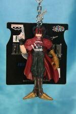 Banpresto Prize Final Fantasy VII 7 Vincent Keychain Figure