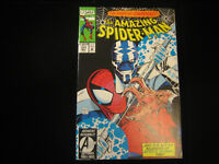 The Amazing Spider-Man #377 (May 1993, Marvel) HIGH GRADE