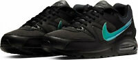 Nike Air Max Command Black 100% Authentic Shoes Men's Trainers Casual Sneakers