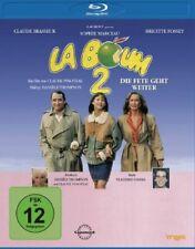 La Boum 2 - Die Fete geht weiter - Sophie Marceau  Blu-ray/NEU/OVP