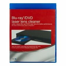 Laser Lens Disc cleaner, From GE