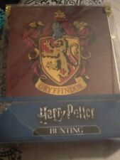 Primark Harry Potter Bunting RARE