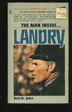 The Man Inside: Landry