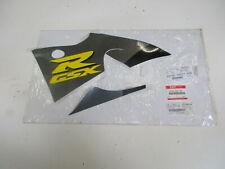 Suzuki Gsx-R 600 Anno 97-00 Adesivo Anteriore Sinistra Carenatura
