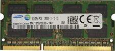 Samsung RAM DDR3 8Gb PC3L-12800S-11-13-F3 M471B1G73EB0-YK0
