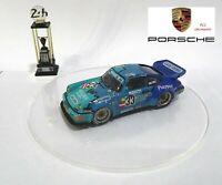 PORSCHE 911 TURBO #33 Le Mans 24H 1994 Built Monté Kit 1/43 no spark minichamps