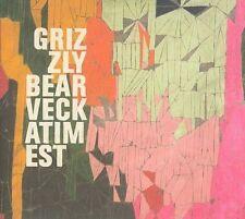 Veckatimest [Digipak] by Grizzly Bear (CD, May-2009, Warp)