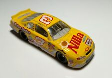 Dale Earnhardt Jr #3 Nilla Wafers 2002 Monte Carlo Action Nascar Yellow Chevy