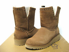 Ugg Cyd Suede Chestnut Women Boots US 12 /UK10.5 /EU/43
