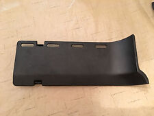 1986 Nissan 200SX hatchback driver side interior rear trim